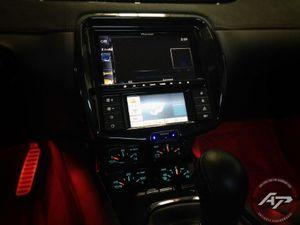 throtl - 2011 SLP 2SS/RS Camaro ZLX-1 of 1 CMS Build, Show & Go Car