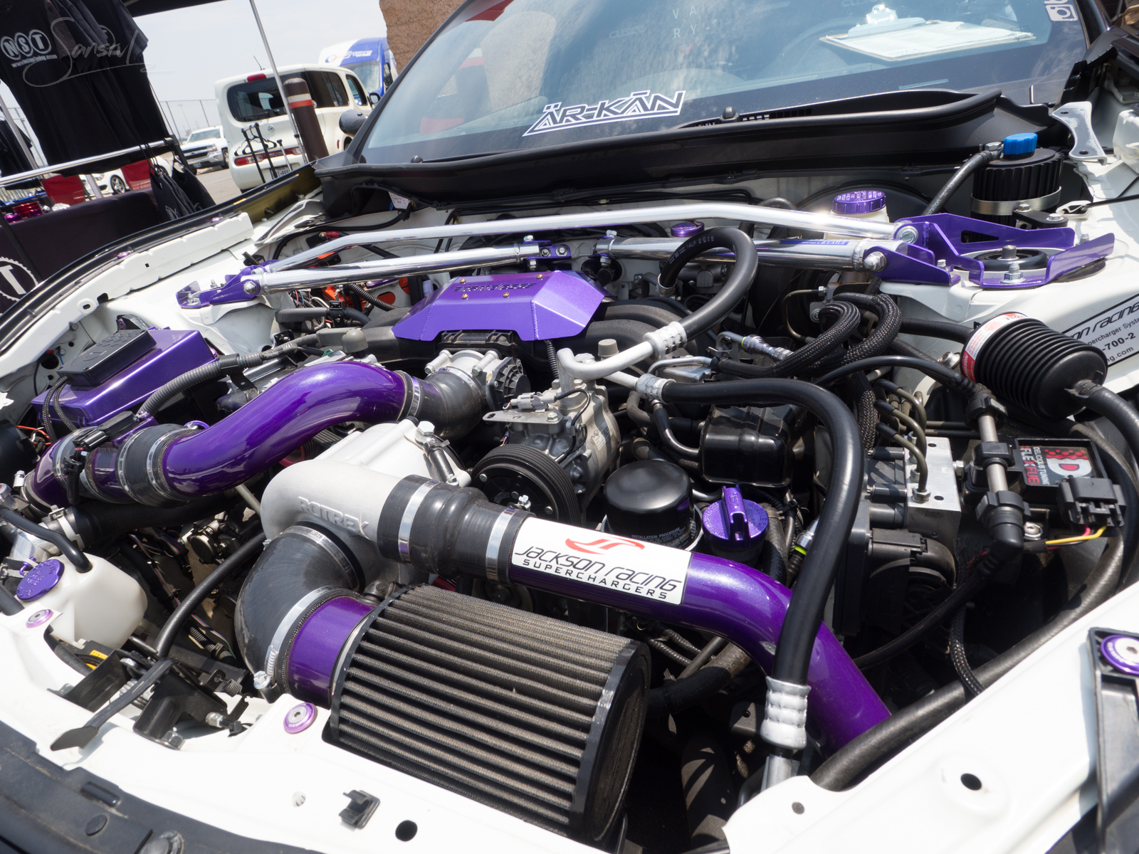 throtl - Fully Modified (Supercharged) 2013 Scion FR-S